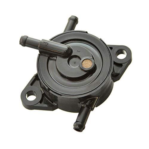 49040-7008 Fuel Pump for Kawasaki FS FR Series FS481V FS/FR541V FS600V...