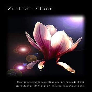 Das wohltemperierte Klavier I, Prelude No.1 in C Major, BWV 846
