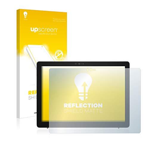 upscreen Entspiegelungs-Schutzfolie kompatibel mit Dell Latitude 7200 2-in-1 – Anti-Reflex Bildschirmschutz-Folie Matt