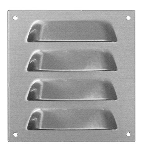 T/ôle aluminium avec rainures en forme de larmes de 2,5 x 4/mm Dimensions de t/ôle jusqua 1000/x 1000/mm Largeur mm: 1000 Longueur mm: 1000 M/étal