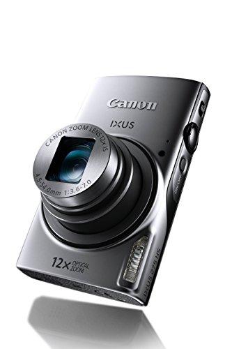 Canon IXUS 275 HS Fotocamera Compatta Digitale