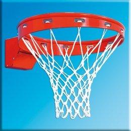 Red de baloncesto 6mm