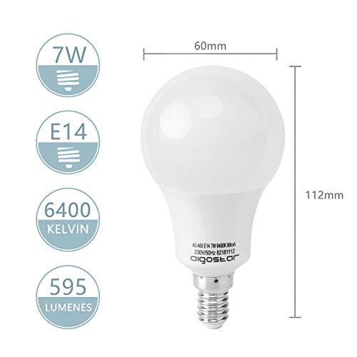 Aigostar Bombillas LED