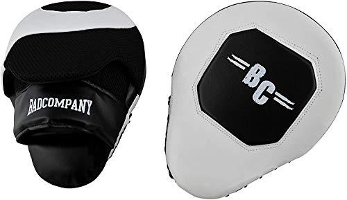 Bad Company -   Handpratzen I MMA