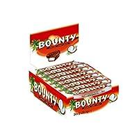 Bounty Zartherb, 24er