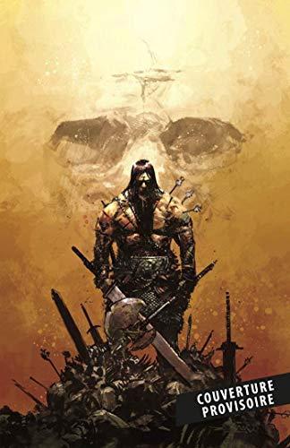 Artbook Conan Le Barbare + Statue (PAN.CONAN)