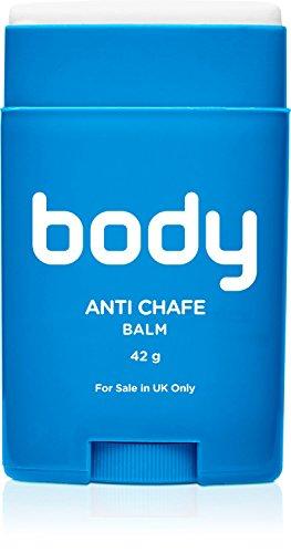 Price comparison product image Body Glide Unisex Body Original Anti Chafe Balm Stick,  Blue,  42 g