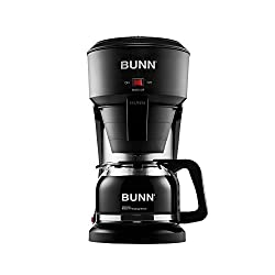 Bunn SB Coffee Maker Review