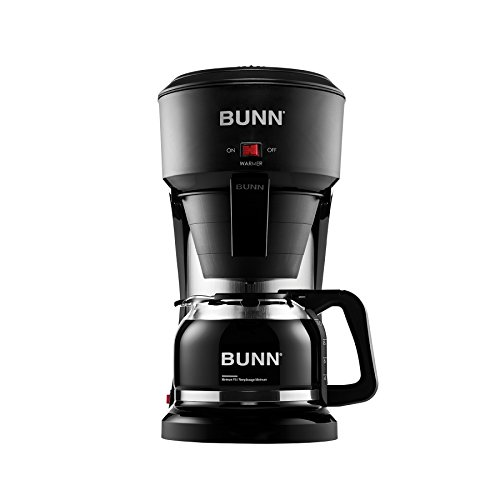 BUNN Speed Brew Home Coffee