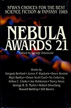 Nebula Awards 21 - Book #21 of the Nebula Awards ##20