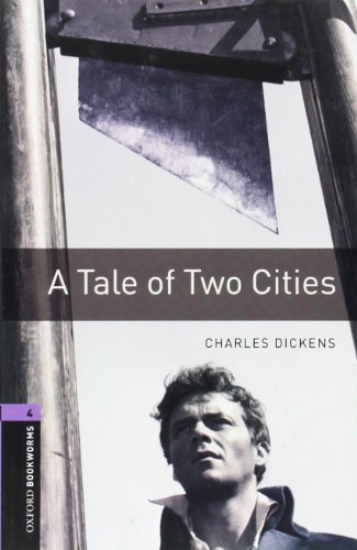 A Tale Of Two Cities: Oxford Bookworms US English Stage 4 (American Oxford Bookworms Stage 4)の詳細を見る