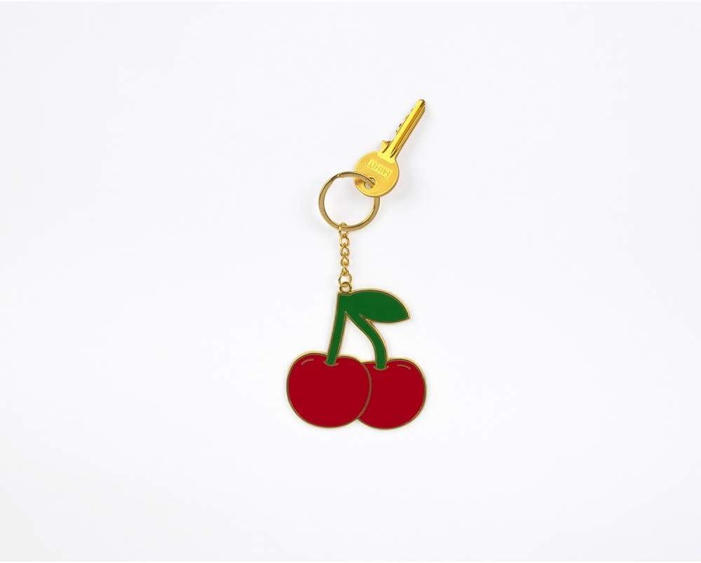 Doiy - Llavero de cereza