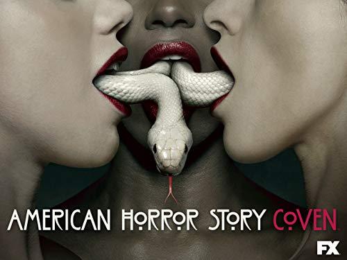 American Horror Story - Season 3