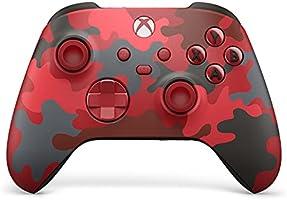 "Microsoft Xbox Series X/S Wireless Controller€"" Daystrike Camo Special Edition"