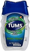 Tums Tabletas, Menta, 75 Piezas