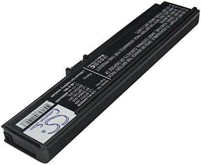4400mAh Battery Finally resale start Replacement for Acer [Alternative dealer] 3000 Aspire Asp 303x