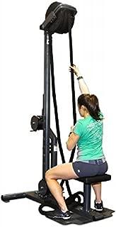 Ropeflex ORYX RX2500 Vertical Rope Pulling Resistance Machine