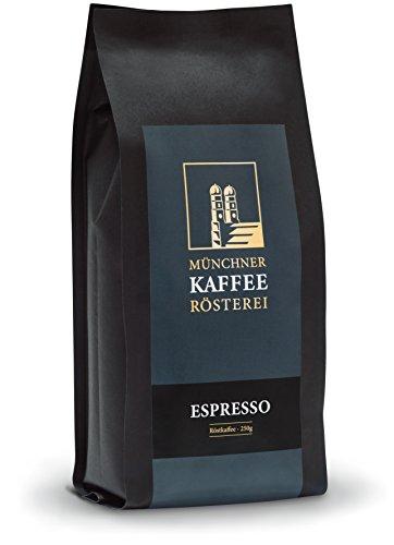 Münchner Kaffeerösterei - Espresso (Ganze Bohnen / 250g)