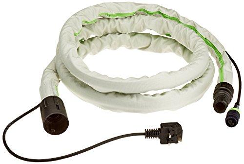 Festool-Manichetta per aspirazione/22 x 3, 5-di-GQ-Tubo flessibile di aspirazione con maniche