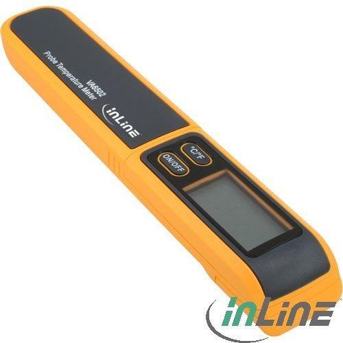 InLine 43120 - Sensor de temperatura y humedad