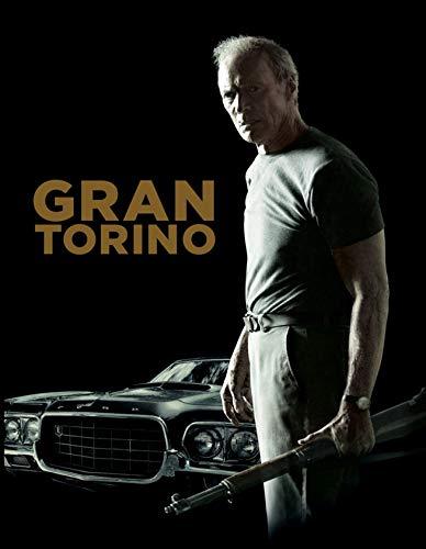 Gran Torino: screenplay (English Edition)