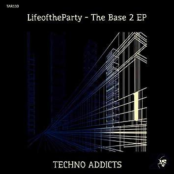 The Base 2 EP