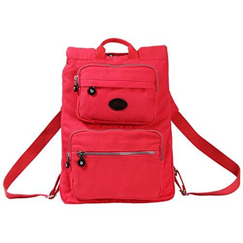 Estudiante de bolsa de escuela Bolsa de viaje de la universidad de la mochila impermeable de la escuela para las mujeres laptop de 15 pulgadas para la bolsa de equipaje del estudiante Bookpacks para a