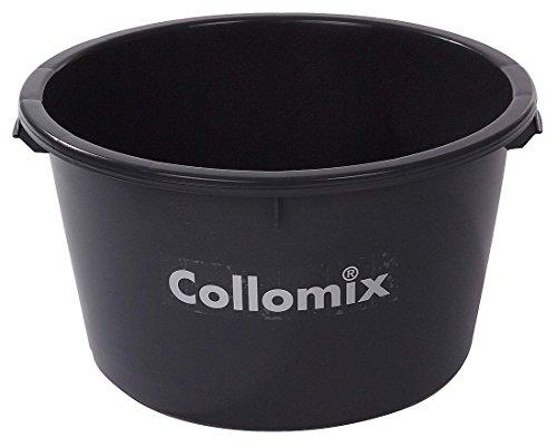GlobMarble Collomix 17 Gallon Mixing Bucket/tub