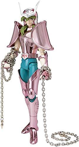 Bandai Spirits Saint Cloth Myth Saint Seiya Andromeda Shun Early Bronze Cloth [Revival Edition] 165mm ABS&PVC&Diecast Action Figure