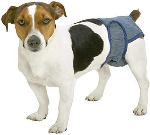Karlie Hundeschutzhosen Large (50-68 cm) für Hündinnen