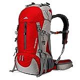 Loowoko Hiking Backpack...image