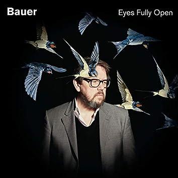 Eyes Fully Open