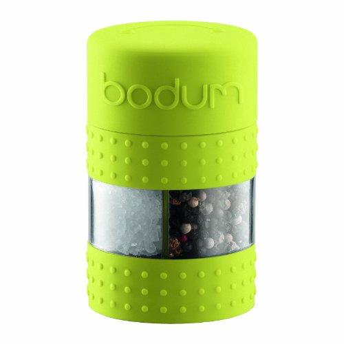 Bodum 11368-565 Bistro Salz- und Pfeffermühle