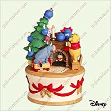 Best winnie the pooh music box collection Reviews