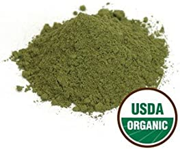 organic peppermint powder