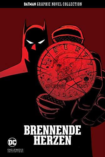Batman Graphic Novel Collection: Bd. 50: Brennende Herzen