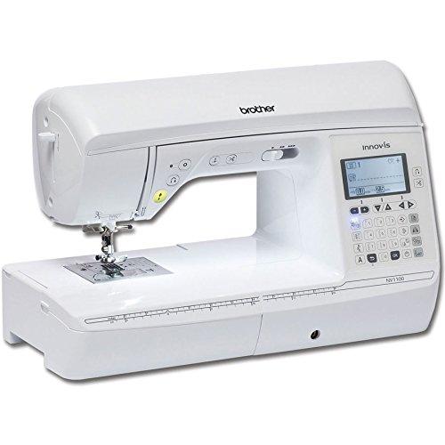 Máquina de coser Brother Innovis 1100–Garantía 5años