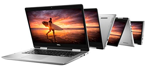 Compare Dell Inspiron 14 5000 2-in-1 (0XXH9) vs other laptops