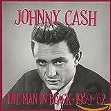 The Man in Black: 1959-'62 von Johnny Cash