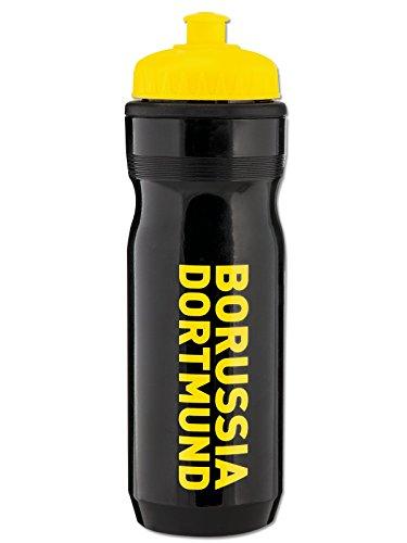 Borussia Dortmund Trinkflasche / Flasche / Bottle - 750 ml BVB 09 - plus gratis Aufkleber forever Dortmund