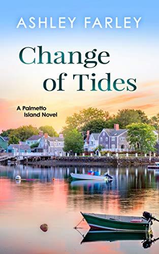 Change of Tides (Palmetto Island Book 2)