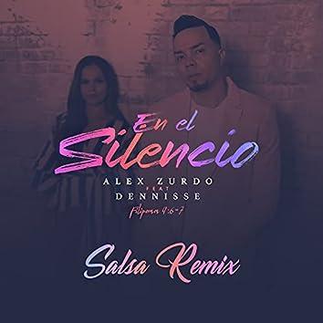 En El Silencio (Salsa Remix)