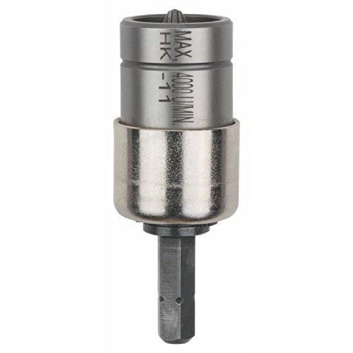 Bosch Professional Schraubvorsatz mit Tiefenkupplung