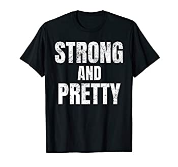 jailhouse strong t shirt