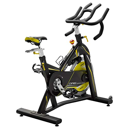 Horizon Fitness Cyclette MOD. GR3 - Spin Bike (Console Opzionale)