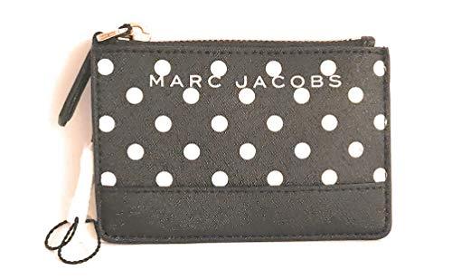Marc Jacobs - Portamonete nero 13 x 9 x 2 cm