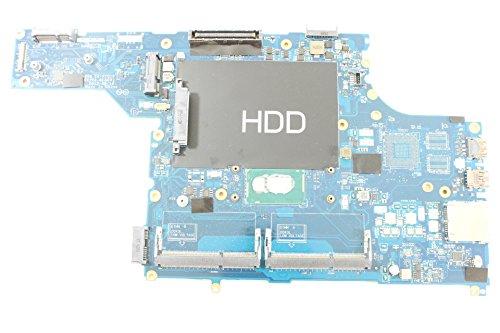 Dell Mainboard i3 4030U / 57CTW / LA-A101P / Latitude E5540