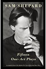 Fifteen One-Act Plays (Vintage Contemporaries) Kindle Edition