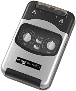 Promed 352020 - Estimulador eléctrico transcutáneo de las fibras nerviosas (TENS 1000 S)