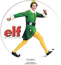 Best elf soundtrack vinyl record Reviews